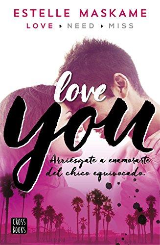 Libro similar a After: Love you, de Estelle Maskame