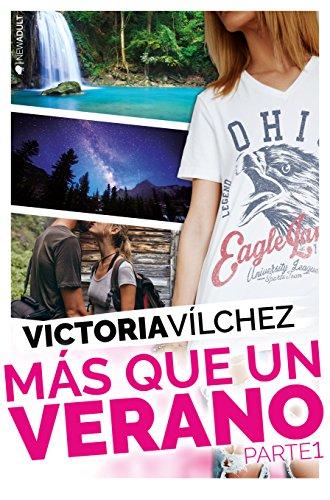 Libro similar a After: Más que un verano, de Victoria Vilchez
